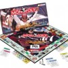Which Monopoly Board Game Editions Are Car or Racing-Themed?