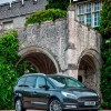 Ford Galaxy Named Scotland's MPV of the Year