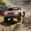 Honda Ridgeline Baja Race Truck Completes First Baja 1000