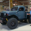 Jay Leno Drives Almost Invincible 1942 Dodge Power Wagon