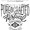 BMW Announces Pure&Crafted Festival for 2016