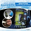 Enter Our Gadget Giveaway for a Secur 6-in-1 Car Charger, the Perfect Winter Tool