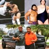The Rock Buys His Uncle, The Baddest Wrestler Who Ever Lived, a Suitably Bad Ford F-150