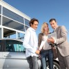 May Automotive Sales Projected to Rise Up to 3%