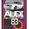 Audi Gives the Ultimate Gift to Six Fans