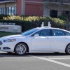 Ford's Autonomous Vehicles to Test on California Roads Next Year