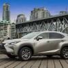 2016 Lexus NX Overview