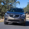 Buick Quietly Reveals Trims, Prices for 2016 and 2017 Envision Crossover