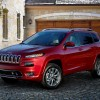 Jeep Introduces Affordable, Yet Luxurious Cherokee Overland Trim