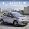 Study: Seriously, Everybody, Relax About Electric Vehicle Range