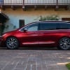 EPA Gives 2017 Chrysler Pacifica 28 MPG Fuel Economy Rating