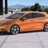 Chevy Cruze Diesel Hatchback Attempts to Break 50 Highway MPG