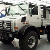 1977 Mercedes Unimog Once Owned by Arnold Schwarzenegger is Available via eBay
