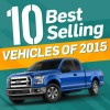 Infographic: 10 Best-Selling Vehicles in 2015