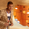 Blake Griffin Portrays a Laid-Back Weatherman in New Kia Optima Commercial
