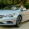 Funny New Buick Commercial Combines Cascada Convertible with Actress from <em>The Office</em>