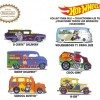 Toy Spotlight: Collectible, Nostalgic Super Mario Hot Wheels Cars