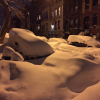 East Coast Snowpocalypse Shows Even the Best Drivers Can't Fight Snow