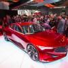 [PHOTOS] The Acura Precision Concept Dazzles the Crowd at the Detroit Auto Show