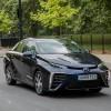 Toyota Mirai Wins 2016 <em>What Car?</em> Technology Award