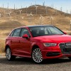 2016 Audi A3 Sportback e-tron Overview