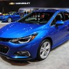 Full 2016 Chevy Cruze EPA Fuel Economy Ratings Revealed