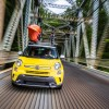 2016 Fiat 500L Overview