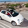 2016 Fiat 500c Overview