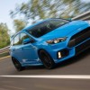 2016 Ford Focus Overview