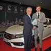 2016 Honda Civic Named AJAC Canadian Car of the Year