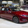 2016 Lincoln MKZ Overview