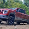 2016 Nissan Titan XD Overview