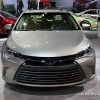 2017 Toyota Camry Gets Free Tech Upgrades
