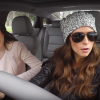 Danica Patrick Pilots a Chevy Malibu as an Undercover Lyft Driver in Charlotte [VIDEO]