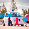 NHTSA Decides Google's Self-Driving Car Computer Counts as Driver
