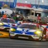 Four Ford GTs Accepted for Entry in 2016 Le Mans 24 Hours