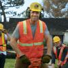 Hunkalicious Ryan Reynolds Ogled Over in Hyundai's 2016 Super Bowl Ad [VIDEO]
