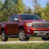 Canyon, Yukon, Yukon XL Leading GMC at Halfway Point in 2016