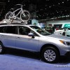 Subaru Outback Leads Subaru to Record June Sales