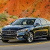 Kia Unveils All-New 2017 Cadenza at 2016 New York International Auto Show