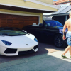 Conor McGregor Adds Lamborghini and Rolls-Royce to Exotic Car Collection