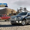 Ford Named KBB.com's Best Overall Truck Brand for Third Straight Year