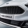 Farley: Vignale Staying Put in Europe; Ford May Expand ST, RS Lineups