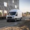 Vans Strong as Ford Sales Slide in August