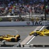 Honda Renews IndyCar Commitment Through 2017
