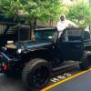 Kevin Hart's Custom Jeep Wrangler is the Car of your Dreams [PHOTOS]
