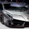 Incredibly Rare Lamborghini Veneno Up For Sale
