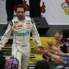 Jimmie Johnson Not Content Just to be Tied with Earnhardt Sr. on NASCAR's All-Time Wins List