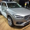 New Volvo XC90 Excellence Debuts in New York with Price Tag of More Than $100,000