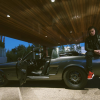 Actor Zac Efron Shows Off His 1965 Ford Mustang Via Instagram